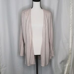Roz and Ali open front cardigan